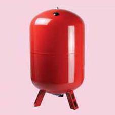 Розширювальний бак для системи опалення Imera RV50 л