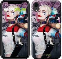 """Чехол на iPhone XR Отряд самоубийц """"3763c-1560-4848"""""""