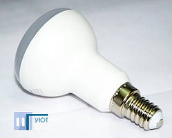 Светодиодная лампа LB-740 R50 7W E14 6400K