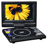 Портативный DVD плеер с TV тюнером OPERA -1250, фото 1