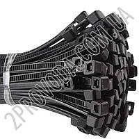 Пластиковые (нейлоновые) кабельные стяжки (хомуты)