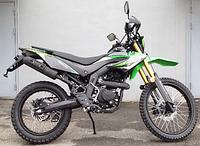 Мотоцикл Forte FT250GY-CBA (250 см3, +документы на учет)