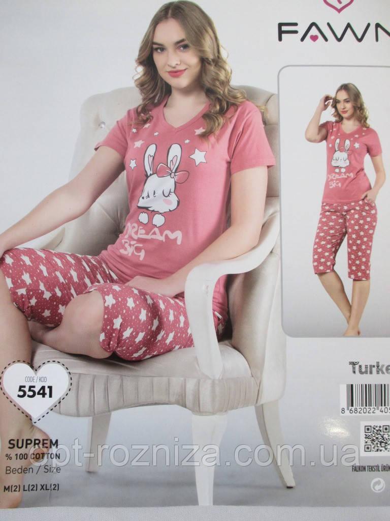 Якісні жіночі піжами з Туреччини.
