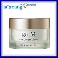 Крем для лица Ra:M Deep Covery Essential Cream