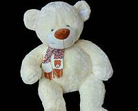 Мягкий плюшевый Мишка 68 см подарок любимой девушке на любой праздник