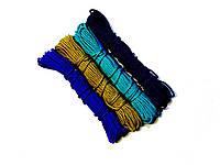 Шнур бытовой из синтетических нитей 4 мм
