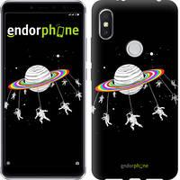 """Чехол на Xiaomi Redmi S2 Лунная карусель """"4136u-1494-4848"""""""