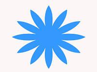 Красители пищевые сухие (Индия) Голубой 10г., фото 1