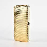 Маникюрный набор женский большой Luxury gold
