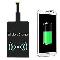 Приемник QI для беспроводной зарядки Micro