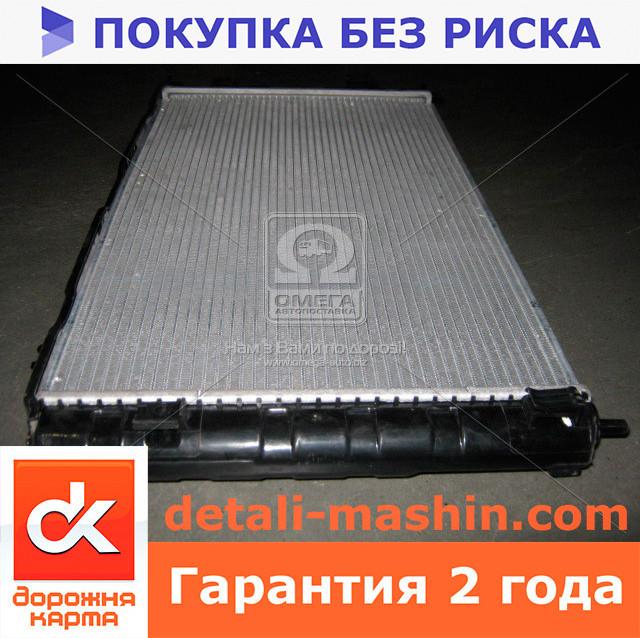 Радиатор водяного охлаждения ВАЗ 2170 2171 2172 Приора под кондиционер Panasonic