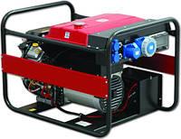 Бензиновый генератор АБ7,5-230-1В (Vanguard) 16HP