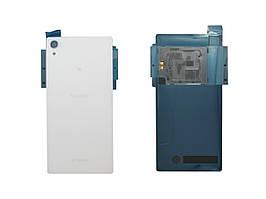 Задня кришка для Sony Xperia Z1 L39h C6903 C6906 C6943 Біла