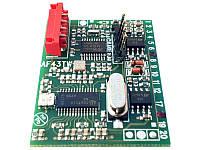 Came AF43TW радиоприемник встраиваемый для пультов TWIN 2 и TWIN 4, фото 1