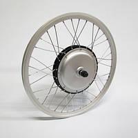 "Мотор-колесо 48V 500W , 24"", 26"", 28"", фото 1"