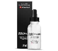 Biofiller (Биофиллер) - низкомолекулярная сыворотка для лица, фото 1