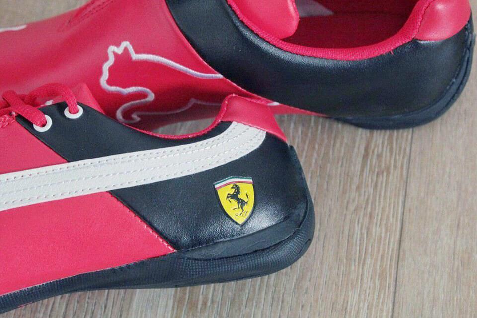 b6bd87189 ... Кроссовки мужские Puma Ferrari