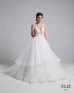 """Свадебное платье """"Olivia"""""""