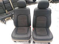 Комплект сидений (салон) Toyota land Cruiser 200, фото 1