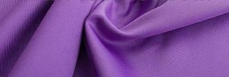 Ткань Дайвинг плотный, Сиреневый, фото 2