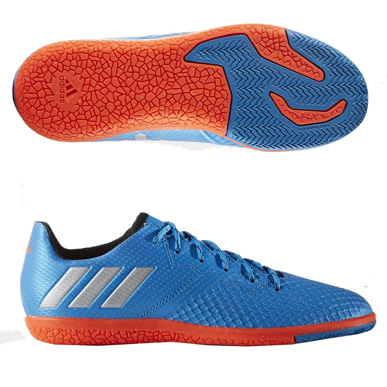 Футзалки Аdidas Messi 16.3 IN Junior S79640