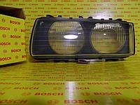 Оптика Bosch, 1305621959, Стекло фары 3' E36 89-94 (Bosch) левое, фото 1