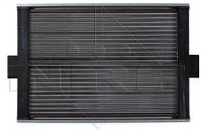 Основной радиатор (двигателя) IVECO OE 1907918 NRF 58883