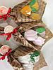 Букеты с тюльпанов. Подарочный букет из пряников., фото 3