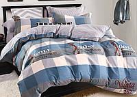 Подростковый комплект постельного белья 262