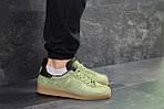 Мужские кроссовки Adidas Topanga (Светло-зеленые), фото 3