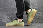 Мужские кроссовки Adidas Topanga (Светло-зеленые), фото 4