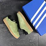 Мужские кроссовки Adidas Topanga (Светло-зеленые), фото 5
