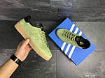 Мужские кроссовки Adidas Topanga (Светло-зеленые), фото 6