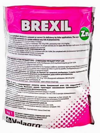 Удобрение Brexil Zn (БРЕКСИЛ ZN) Valagro - 5 кг, фото 2