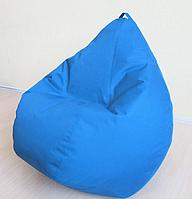 Кресло груша Оксфорд Голубой, фото 1