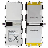 Батарея (акб, аккумулятор) T4500E для Samsung Galaxy Tab 3 10.1 P5200, P5210, P5220, 6800 mAh, оригинал