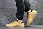 Мужские кроссовки Adidas Topanga (Горчичные), фото 3