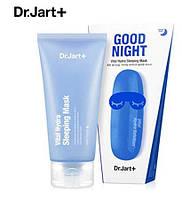 Dr.Jart+ Good Night Dermask Water Jet Vital Hydra Sleeping Mask Увлажняющая ночная маска 120 мл