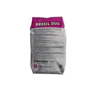 Удобрение Brexil Duo (БРЕКСИЛ ДУО) Valagro - 5 кг