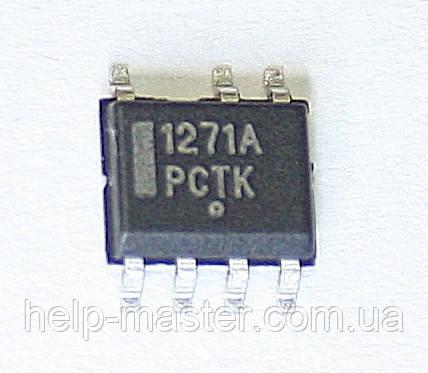 Мікросхема NCP1271ADR2G (SOP-7)