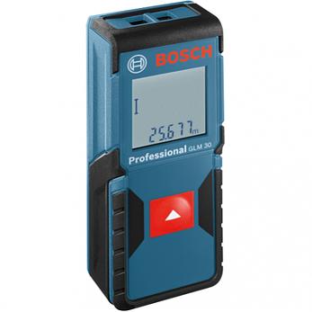 Bosch GLM 30 Дальномер лазерный (0601072500), фото 2