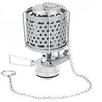 Лампа Tramp с пьезоподжигом и металлическим плафоном TRG-014