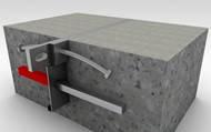 Dewmark SG 61 Несъемная опалубка для конструкционных швов