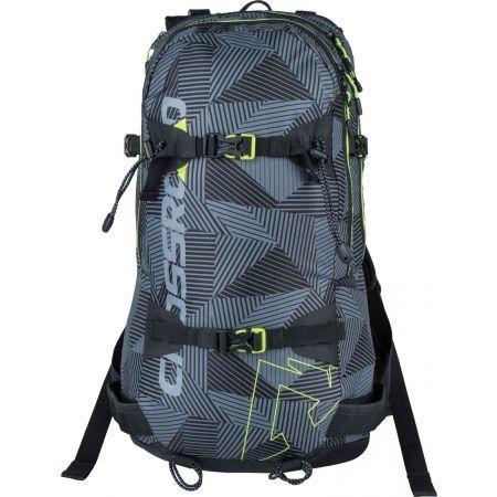 Рюкзак туристичний Crossroad SPINETECH30 PRO