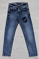 """Джинсы синие для мальчика """"Style"""" (122 см.) A-yugi Jeans 2125000589756"""