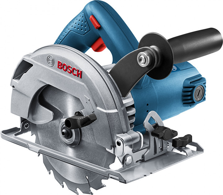 Bosch GKS 600 (06016A9020) Пила дисковая