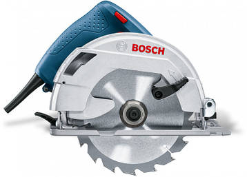 Bosch GKS 600 (06016A9020) Пила дисковая, фото 2