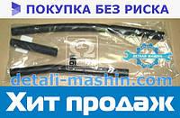 """Патрубок печки ВАЗ 2110, 2111, 2112 """"БРТ"""" патрубки радиатора отопителя"""