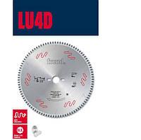 Твердосплавная дисковая пила для искусственного камня Corian фирмы Freud Lu4D