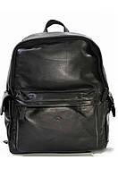 Мужской  кожаный рюкзак катана, фото 1